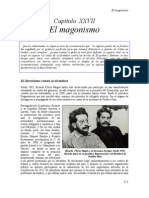 [31] El Magonismo