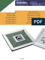 Comparativa de Tarjetas Gráficas de PC World (ATI, nVidia y Matrox)