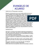 El Evangelio de Acuario.pdf