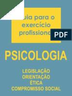Guia Informativo Do Psicologo
