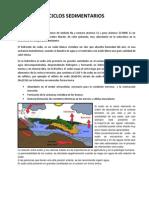 Ciclos Sedimentarios.docx
