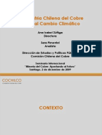 20091203172052_La industria chilena del cobre frente al cambio climático