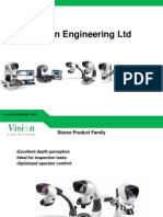 Vision Engineering Products Intro
