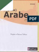 l'arabe facile