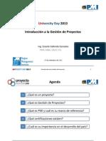 GUISSELE GALLARDO - UnivesityDay - Gestion Proyectos_v2