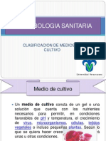 MICROBOLOGIA SANITARIA