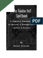 34811199 the Voodoo Doll Spellbook Excerpt