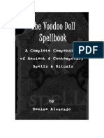 34811199 the Voodoo Doll Spellbook Excerpt