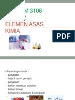 Amali 2 - Eleman Asas Kimia - Rosnani Abu Bakar