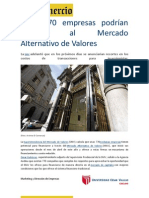 Diario ELCOMERCIO - Empresarial 1