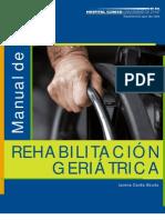 Manual Rehabilitacion Geriatrica Rinconmedico.net
