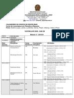 Cal  - Módulo V 2013.1 - UAB 2B