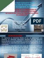 Proyecto Temperatura de Flexion Del Polimer