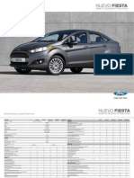 Catalogo Oficial Ford ArG Sedan 06Sep2013