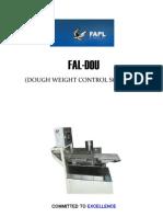 FAL DOU Catalog1