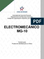 electromecanico