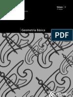 Geometria Básica Vol 2.pdf