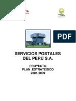 Plan Estrat Aprobado 2005 - 2009a