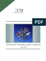 International Contracting Survey June 2010