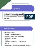 BMM 3112-Falsafah Bahasa