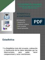 Estadistica y Probabilidades (1)