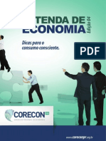 Cartilha - Economia Doméstica - CORECON