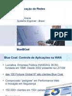 apresentação Blue Coat V2