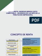 Renta Empresarial II04julio