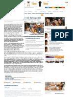 La alimentación infantil, un reto de los padres - Levante-EMV