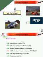 7044137 3 Parte Los Protocolos CAN VAN E