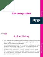 SIP Version2.1