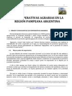 COOPERATIVAS AGRARIAS EN LA REGION PAMPEANA - Juan Carlos Acuña
