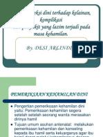 Prinsip Deteksi Dini