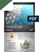 Terapia Con Virus