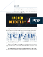 Proteger TCP