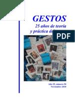 Gestos50
