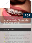 Auxiliare s de Diagnostic o Final