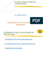 Alternative Fuels2