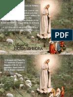 III Profecia de Fatima