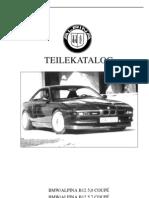 Alpina Catalog