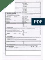 Data Sheet Limit Switch