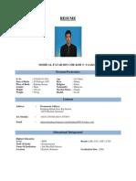 Resume Abg Ku