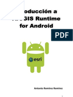 ArcGIS Runtime SDK for Android
