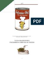 Desc -Falsarius en Su Salsa