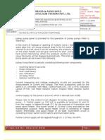 Technical Writeup for Jockey Pump Panel