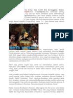 Menguak Rahasia Cara Kerja Ilmu Santet Dan Kecanggihan Budaya Indonesia