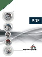 Alphasystem Ae Etairiko Phulladio PDF 2012-04-11