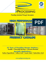 PolyProcessing Complete Catalog