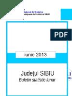 Bsl Iunie 2013-Sibiu