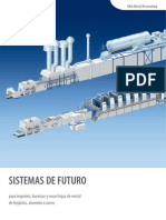 Sistemas de Futuro Para Imprimir, Barnizar